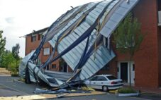 Roofing Contractor is needed to fix this insurance claim